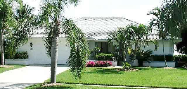 Marco Island Vacation Rental Home